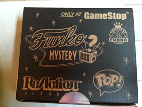 Funko GameStop 2015 pop Mystery Box Sealed