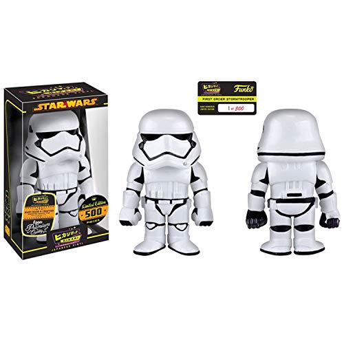 Funko Hikari First Order Stormtrooper Limited to 500 Pieces Worldwide