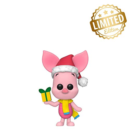 Funko Holiday - Piglet - Limited Edition