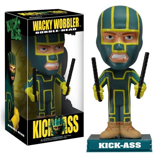 Funko Kick-Ass Wacky Wobbler
