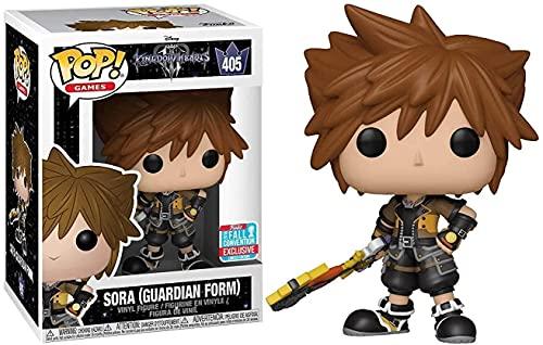 Funko Kingdom Hearts 3 - Sora as Guardian Pop! Vinyl Exclusive
