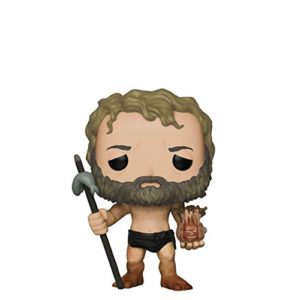 Funko Limited Edition POP! Movies: Cast Away - Chuck with Wilson