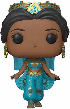 Funko Limited Edition - Pop! Disney: Aladdin Live Action -Princess Jasmine