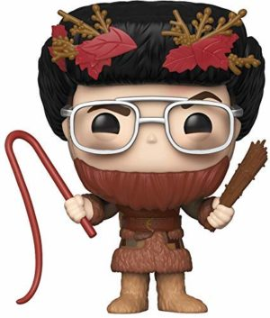 Funko Limited Edition Pop! TV: The Office - Dwight As Belsnickel