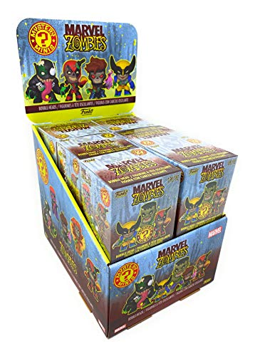 Funko Marvel Zombies Mystery Mini Blind Box Display (Case of 12)