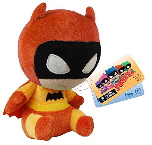 Funko Mopeez: Batman 75th Anniversary Colorways Action Figure, Orange