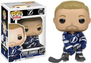 Funko NHL Steve Stamkos Pop Figure