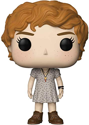 Funko NewyearLimited POP! Movies: IT Beverly with Key Necklace (Styles May Vary) Collectible Figure, Multicolor