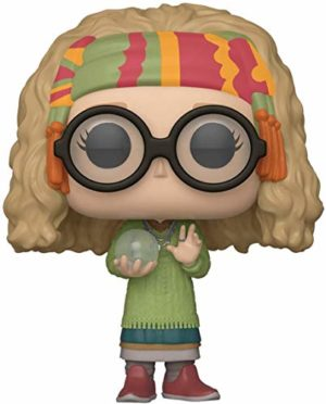 Funko NewyearLimited Pop! Movies: Harry Potter - Professor Sybill Trelawney