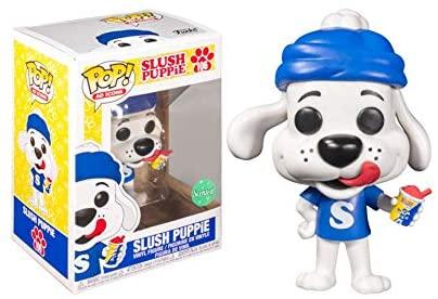 Funko POP! Ad Icons #106 - Slush Puppie [Scented] Exclusive