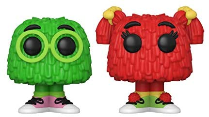 Funko POP! Ad Icons - Fry Kids [Green & Red] Exclusive