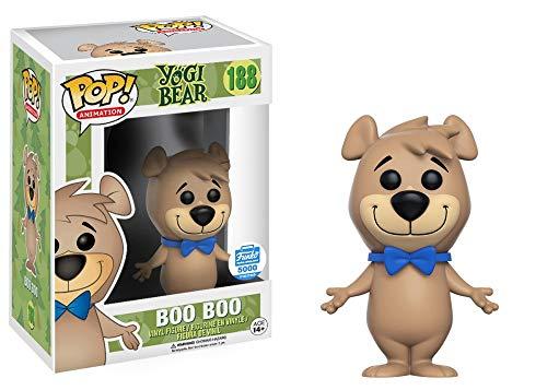 Funko POP Animation: Boo Boo #188