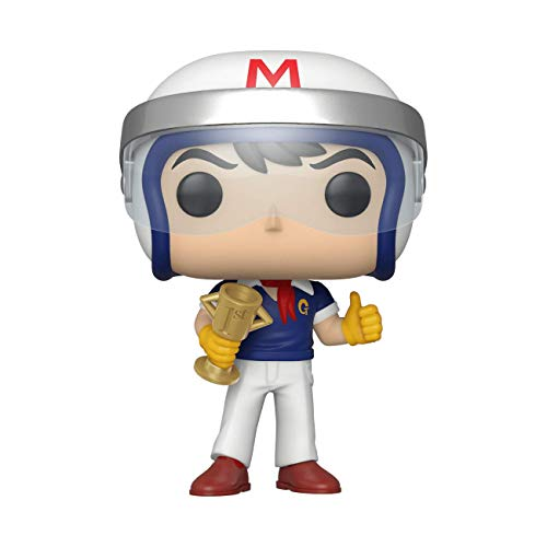 Funko POP! Animation: Speed Racer #754 - Speed Racer ECCC 2020 Shared Exclusive
