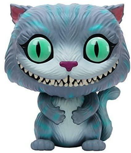 Funko POP Disney: Alice in Wonderland Action Figure - Cheshire Cat
