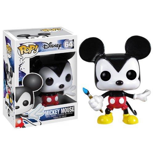 Funko POP Disney: Epic Mickey Mouse Figure