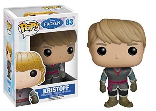 Funko POP Disney: Frozen Kristoff Action Figure