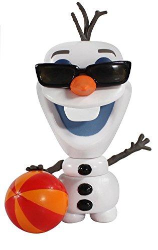 Funko POP Disney: Frozen - Summer Olaf Action Figure,Multi-colored,3.75 inches