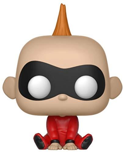 Funko POP! Disney: Incredibles 2 - Jack-Jack