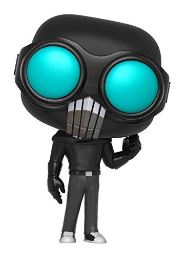 Funko POP! Disney: Incredibles 2 - Screenslaver