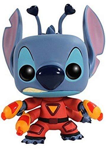 Funko POP Disney: Lilo & Stitch - Stitch 626 Vinyl Figure