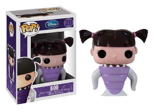 Funko POP! Disney Monsters Inc. Vinyl Figure Boo