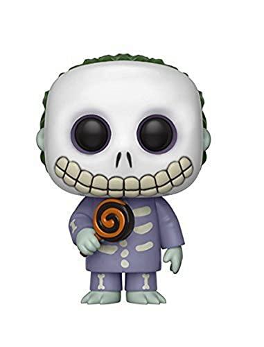 Funko POP! Disney: Nightmare Before Christmas Barrel Collectible Figure, Multicolor