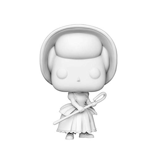Funko POP! Disney: Toy Story - Bo Peep (Do It Yourself), Multicolor, 3.75 inches