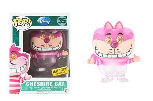 Funko POP! Fading Cheshire Cat # 35