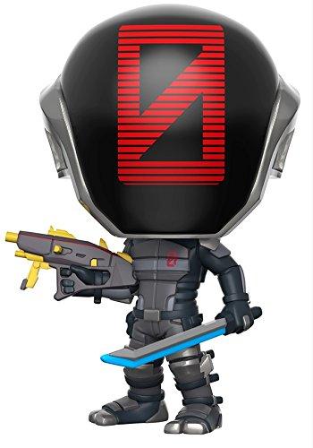 Funko POP Games Borderlands Zero Action Figure