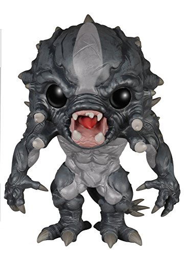 "Funko POP Games: Evolve 6"" Goliath Monster Action Figure"