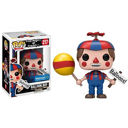 Funko POP! Games: Five Nights at Freddys - Balloon Boy Exclusive