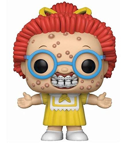 Funko POP!: Garbage Pail Kids Ghastly Ashley Collectible Figure, Multicolor