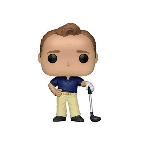 Funko POP Golf: Arnold Palmer