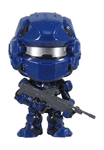 Funko POP Halo 4 Spartan Warrior Vinyl Figure color may vary