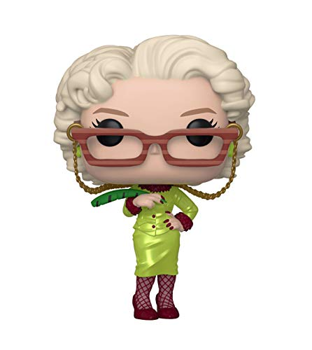 Funko POP! Harry Potter Rita Skeeter SDCC 2019 Limited Edition Exclusive