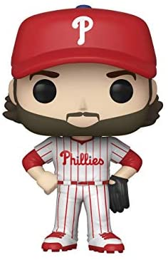 Funko POP MLB: Phillies - Bryce Harper