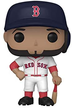 Funko POP MLB: Red Sox - Xander Bogaerts