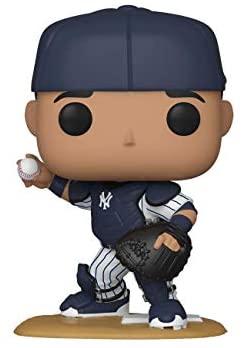 Funko POP MLB: Yankees – Gary Sanchez