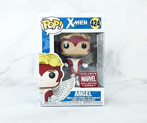 Funko POP! Marvel Collector Coprs - X-Men - Angel #424