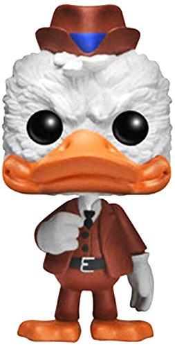 Funko POP! Marvel: Howard The Duck Action Figure