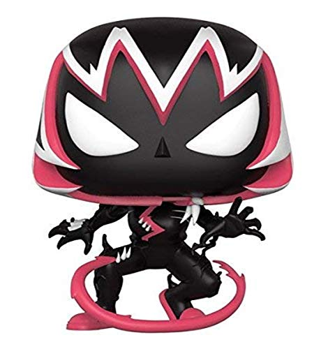 Funko POP! Marvel: Marvel Comics Gwenom Collectible Figure, Multicolor