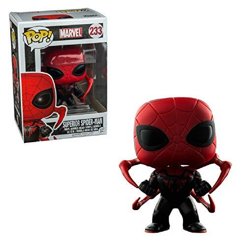 Funko POP Marvel Superior Spider-Man Exclusive