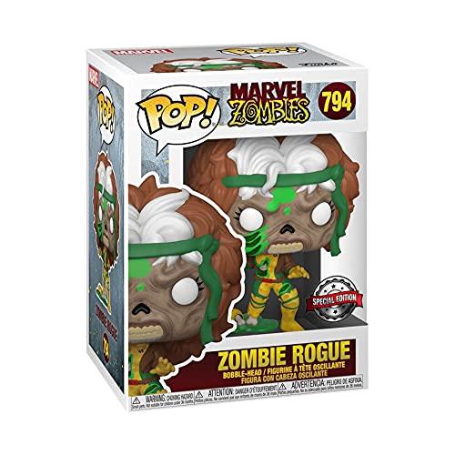 Funko POP! Marvel: Zombies Rogue