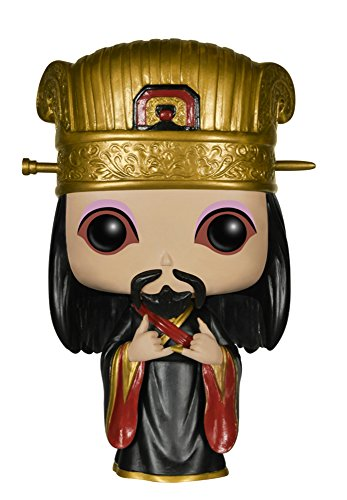 Funko POP Movies: Big Trouble in Little China - Lo Pan Action Figure