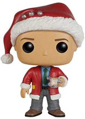 Funko POP! Movies: Christmas Vacation - Clark Red, Standard