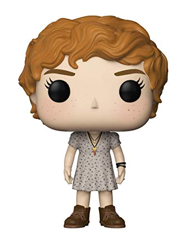 Funko POP! Movies: IT Beverly with Key Necklace (Styles May Vary) Collectible Figure, Multicolor