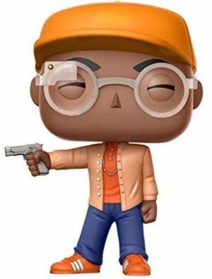 Funko POP Movies Kingsman Valentine Action Figure