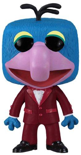Funko POP Muppets (VINYL): Gonzo