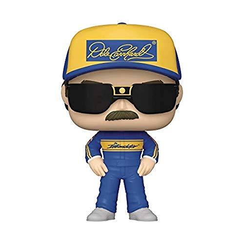 Funko POP NASCAR: Dale Earnhardt Sr.