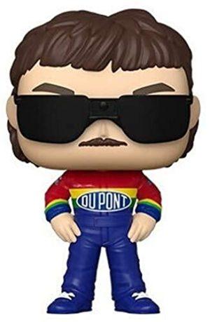 Funko POP NASCAR: Jeff Gordon